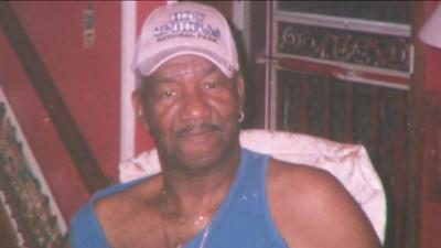 Police, family: 72-year-old killed in gangway was heading to dialysis