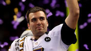 What they're saying about Ravens QB Joe Flacco's contract