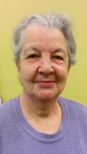Home Helpers / Lockport Selects 2012 Caregiver of the Year