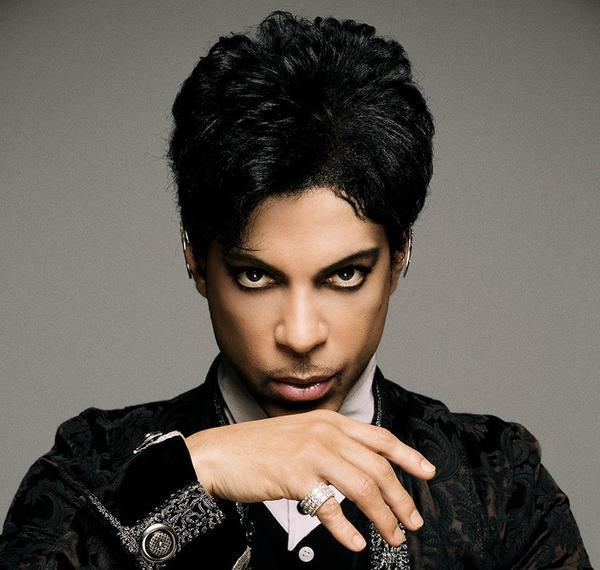 "Prince performed two songs Friday on ""Late Night with Jimmy Fallon."""