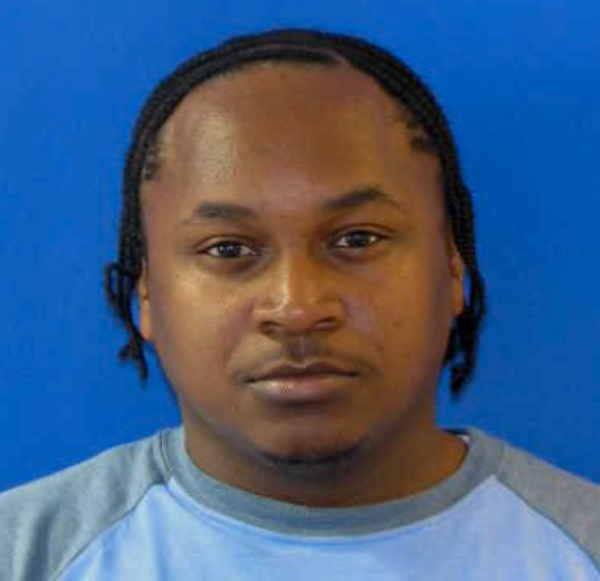 Tyron Lee Fuqua has been arrested in connection with the stabbing of two men outside the Dark Horse Saloon in Bel Air on Dec. 1, 2012.