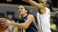 Pictures: UConn Women At South Florida