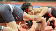 Mt. Hebron, River Hill lead charge into wrestling state finals