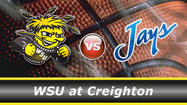 Shockers fall short in Omaha, Creighton wins Valley title