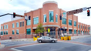 "Hagerstown has an Arts and Entertainment District featuring the Maryland Symphony Orchestra, The Maryland Theatre, Washington County Arts Council, Washington County Free Library and the Barbara Ingram School for the Arts and other assets, but an economic development strategic plan for the county said the entertainment district's footprint needs to be smaller to achieve ""critical mass."""