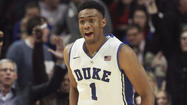 Photos: Simeon star Jabari Parker