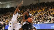 RICHMOND — VCU ambushed Florida Gulf Coast, Winthrop and Stetson in November. Come December, the Rams ravaged Western Kentucky, Longwood and Fairleigh Dickinson. Since New Year's, East Tennessee State, Duquesne and George Washington have drowned in the tidal wave of Shaka Smart's full-court defense.