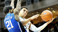 Chaos in Cameron: Miami comeback falls short at buzzer