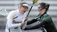 Loyola's Jen Adams and Towson's Sonia LaMonica have a long-standing relationship as former teammates for the University of Maryland and with the Australian national team.