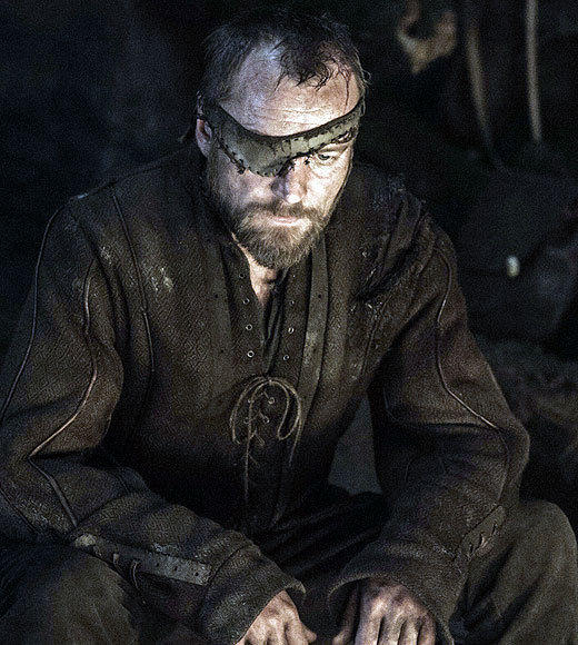 Beric Dondarrion went on to become the leader of the Brotherhood Without Banners after Eddard Stark sent him to the Riverlands to mete out the king's justice to Ser Gregor Clegane. He might not have done that, but he does prove to be a Robin Hood-like character for the people of Westeros. <br><br> <i>Played by: Richard Dormer</i>