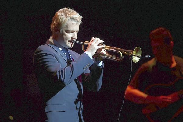 Grammy-winning trumpeter/composer Chris Botti performs with his band Sunday, March 3, at the Sands Bethlehem Event Center.