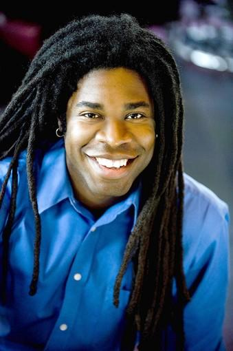 Dashon Burton sings the role of Elijah with the Bach Choir of Bethehem March 10 at First Presbyterian Church, Bethlehem.