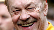 Lakers owner Jerry Buss brought 'Showtime' success to L.A.