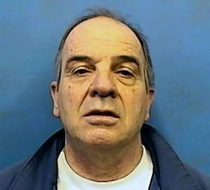 Mario Rainone was found guilty Wednesday in federal court on a gun charge that could land him in prison for at least 15 years.