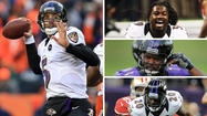 With Joe Flacco now 'elite,' Ravens can turn focus to others