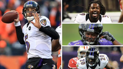 Preston: With Joe Flacco now 'elite,' Ravens can turn focus to …