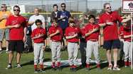 Photo Gallery: Costa Mesa American Little League Opening Day
