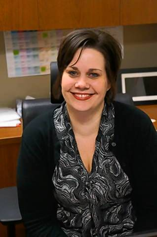 JoAnne Smith was recently named the new principal of Batavia High School.