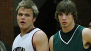 Photo Gallery: Salina South vs. Salina Central Boys Basketball