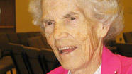<strong>Aberdeen:</strong> The funeral service for Elaine Milbrandt, 94, of Aberdeen will be 11 a.m. Monday, March 4, 2013, at Zion Lutheran Church in Aberdeen. Pastor Marcia Sylvester will officiate.