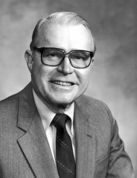 George A. Roberts was a pioneer in the field of steel manufacturing and helped turn the Southern California-based Teledyne Corp. into a Fortune 500 firm.