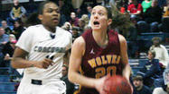 ST. PAUL, Minn. -- Northern State saw its season come to an end on Saturday.