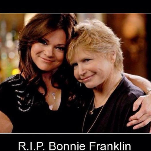 Bonnie Franklin, One Day At A Time Star, Dies At 69