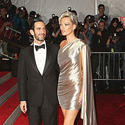 "Marc Jacobs and Kate Moss ""The Model As Muse: Embodying Fashion"" Costume Institute Gala"