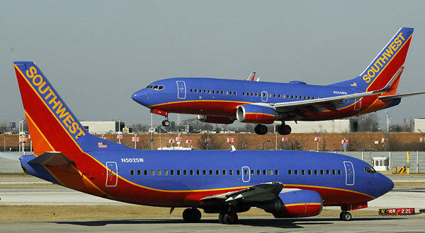 Even budget carriers have added various fees to maintain slim profit margins.