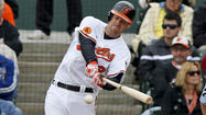 Orioles blast four homers in 12-3 win over Phillies
