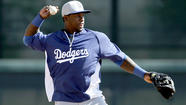 PHOENIX — The Dodgers' sprawling spring training clubhouse got a bit more spacious Sunday when six players prepared to join their respective national teams for the World Baseball Classic.