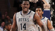 Former Mount St. Joseph basketball standout Henry Sims has signed a 10-day contract with the New Orleans Hornets.