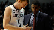 — For the UConn men's basketball team, this has been a season of making do … or doing without.