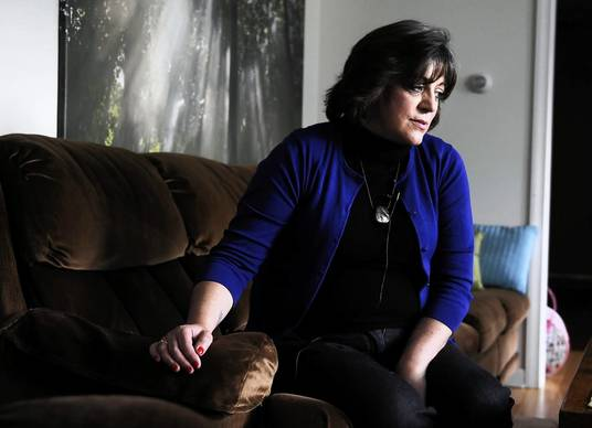 Kelly Carrignan lost her sister, who was developmentally disabled, after receiving little to no care in a group home.