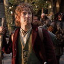 'The Hobbit: An Unexpected Journey,' 2012 | Hits $1-billion mark