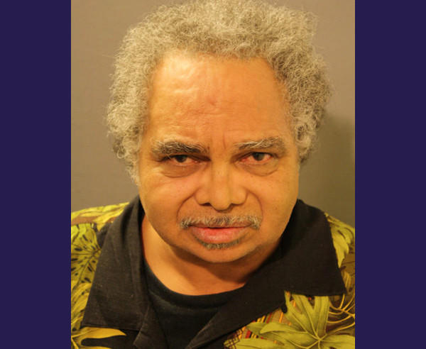 George Olvier, 59, of Aurora, has been charged with predatory criminal sexual assault of a 12-year-old girl.