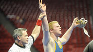 Perry Hall wrestler Matt Green captures second state crown [Pictures]