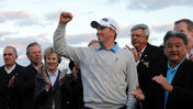 Michael Thompson Wins 2013 Honda Classic