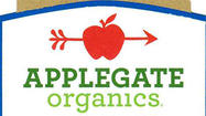 Alaska environmental regulators say Applegate Organic issued a recall of its chicken and apple sausage after consumer reports that small pieces of plastic were found in the product.