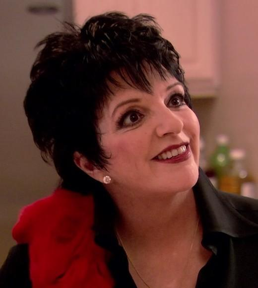 'Arrested Development': Famous guest stars from Liza Minnelli to Ben Stiller: As the neighbor of Lucille Bluth, Lucille Austero -- also known as Lucille 2 -- had a close relationship with the Bluth family. She was the rival of Lucille Bluth, former girlfriend of both Buster and GOB Bluth and, at one point, the majority shareholder for the Bluth company.   Appearances:  -Season 1, episode 4: Key Decisions -Season 1, episode 6: Charity Drive -Season 1, episode 7: My Mother, the Car -Season 1, episode 8: In God We Trust -Season 1, episode 9: Storming the Castle -Season 1, episode 10: Pier Pressure -Season 1, episode 12: Marta Complex -Season 2, episode 8: Queen for a Day -Season 2, episode 9: Burning Love -Season 2, episode 10: Ready, Aim, Marry Me