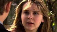 Mae Whitman as Ann Veal