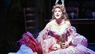 "<em>BROADWAY REVIEW: ""Rodgers and Hammerstein's Cinderella"" plays at the Broadway Theatre, 1681 Broadway. Call 212-239-6262 or visit <strong>cinderellaonbroadway.com</strong></em>"