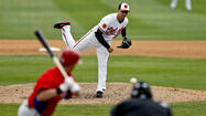 Orioles pitcher Miguel Gonzalez has learned to never make assumptions when it comes to baseball.