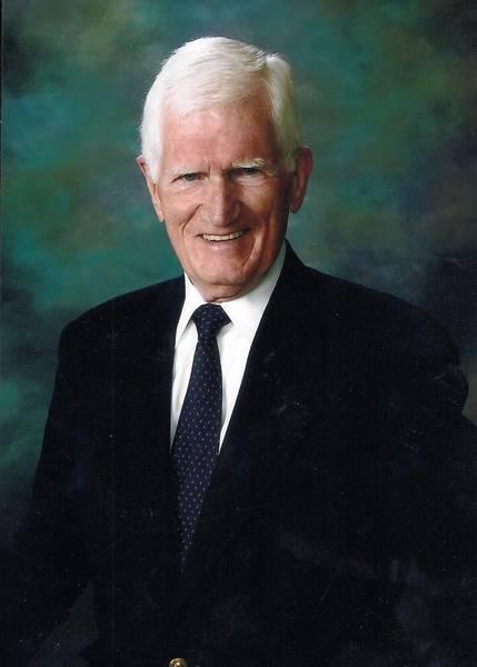 Bill Crowden