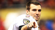 With $120.6 million contract details finalized, Joe Flacco expected to sign Monday around 2 p.m.