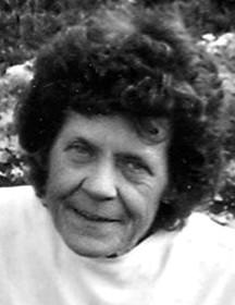 Mary D. Shaff