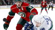 The small-market Minnesota Wild made the biggest splash in last summer's free-agency market by signing winger Zach Parise and defenseman Ryan Suter to identical 13-year, $98-million contracts. They immediately became symbols of the long, salary-cap-minimizing deals NHL owners freely handed out and then insisted be banished. The new collective bargaining agreement limits contracts to seven years, except for eight years when a team re-signs its free agent.