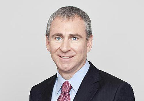 Kenneth Griffin, president and CEO of Citadel Investment Group. (Paul Elledge/Handout)