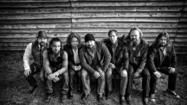 Zac Brown Band is coming back to INTRUST Bank Arena. The arena announced the show Monday morning.