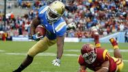 No. 8: UCLA defeats USC to win the Pac-12 South football title